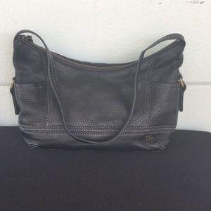 [ THE SAK ] - leather shoulder/ hobo bag